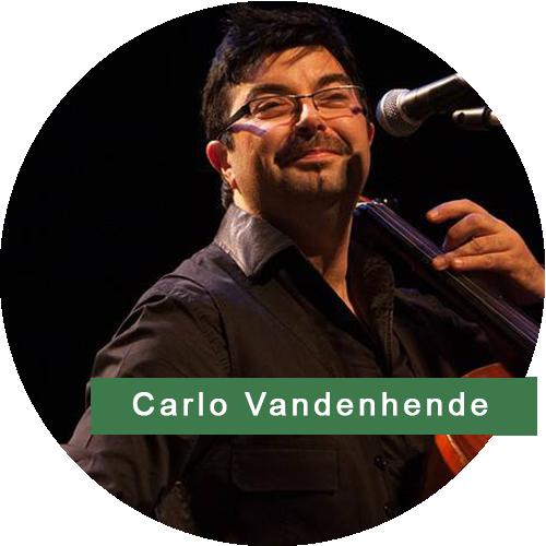 CARLO VANDENHENDE