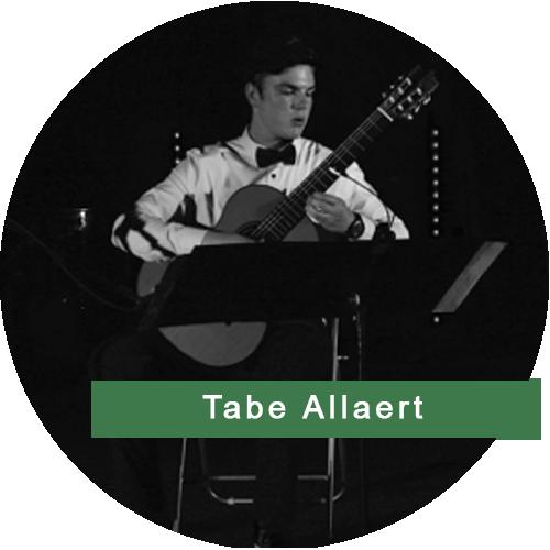 TABE ALLAERT