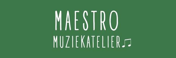 Muziekatelier maestro